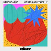 Nights Over Taieri - EP
