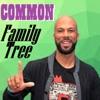 Family Tree - EP ジャケット写真