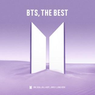 BTS – BTS, THE BEST [iTunes Plus AAC M4A]
