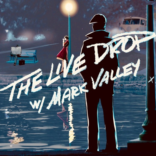 Cover image of The Live Drop