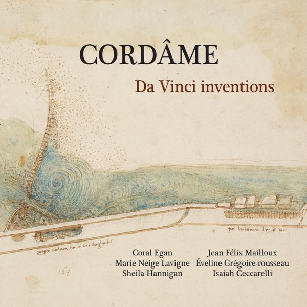 Cordâme– Da Vinci Inventions