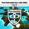 Only Us (feat. Little Nikki)