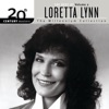 20th Century Masters: The Millennium Collection: The Best of Loretta Lynn (Vol. 2)