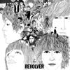 The Beatles - Revolver portada