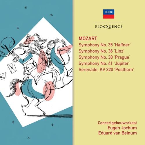 DOWNLOAD MP3: Royal Concertgebouw Orchestra & Eugen Jochum