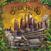 World on Fire (feat. Slightly Stoopid) - Stick Figure - Stick Figure
