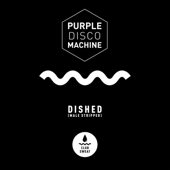 Dished (Male Stripper) - Purple Disco Machine