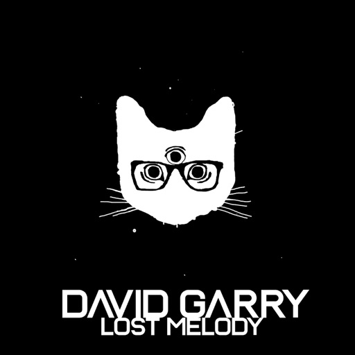 Lost Melody by David Garry