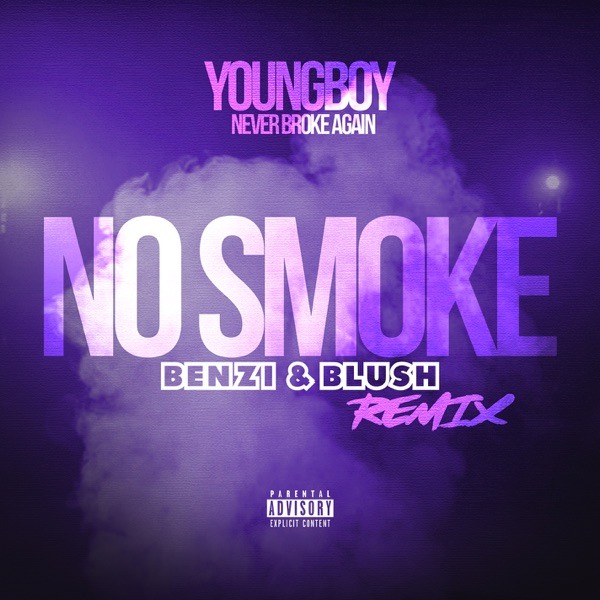 No Smoke (Benzi & Blush Remix) - Single