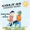 Cooper Alan & Rvshvd - Colt 45  Country Remix