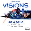 Yoshiaki Dewa - Star Wars: Visions - Lop & Ochō (Original Soundtrack) artwork