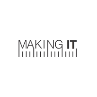 Podcast cover art for Making It With Jimmy Diresta, Bob Clagett and David Picciuto