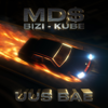 MD$ - UUS BAE (feat. Kube & Bizi) artwork