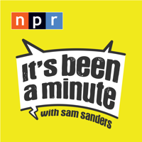 Podcast cover art of It's Been a Minute with Sam Sanders