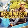 AARON WATSON-BARBED WIRE HALO