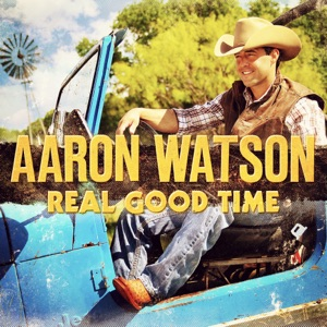 Aaron Watson - July In Cheyenne (Song For Lane's Momma)