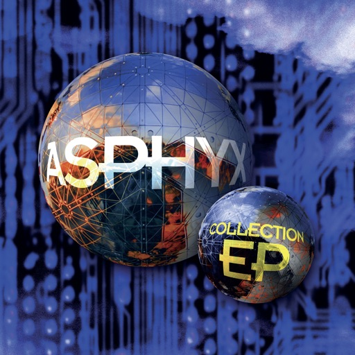 Collection Ep by Asphyx