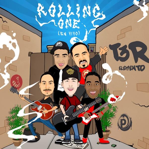 Rolling One (En Vivo) - Single