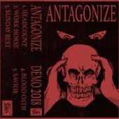 Antagonize - Work Horse