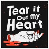 Walker Lukens - Tear It Out My Heart