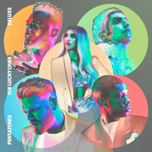 Pentatonix - The Lucky Ones (Deluxe) [iTunes Plus AAC M4A]