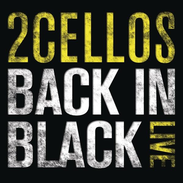 Back In Black (Live) - Single