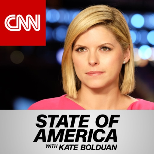 Cover image of State of America