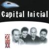 Capital Inicial - Música Urbana  arte