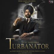 Turbanator - Tarsem Jassar - Tarsem Jassar