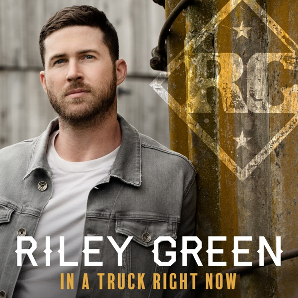 Riley Green - There Was This Girl