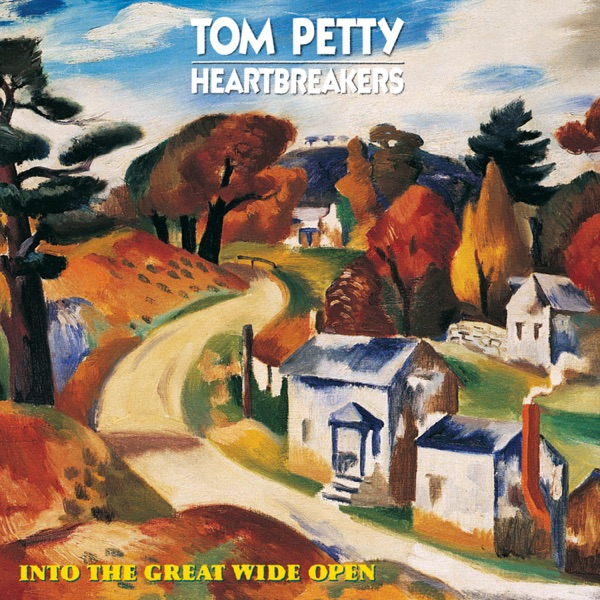 Tom Petty & The Heartbreakers mit Learning to Fly