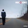 Eminem - Recovery (Deluxe Edition) kunstwerk