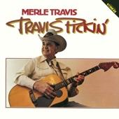 Merle Travis - Too Tight Rag