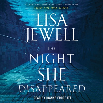 The Night She Disappeared (Unabridged)