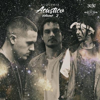 Alquimia Acústico, Vol. 2 - Single - 3030