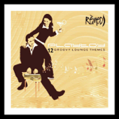 Remedy (12 Groovy Lounge Themes)