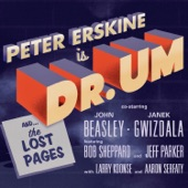 Peter Erskine - Little Fun K