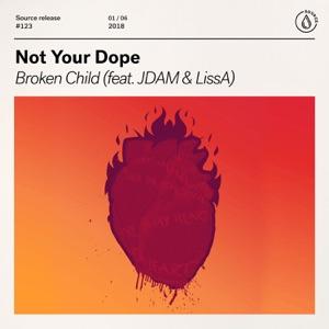Broken Child (feat. JDAM & LissA) - Single Mp3 Download