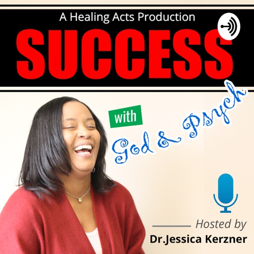 Cover image of Success With God & Psych!!