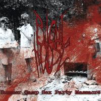 Blight House - Summer Camp Sex Party Massacre artwork