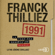 1991 - Franck Thilliez