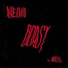 Avelino – Boasy (feat. Not3s) – Single [iTunes Plus M4A] | iplusall.4fullz.com