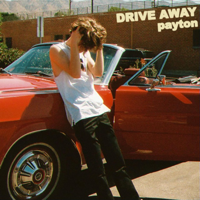 - DRIVE AWAY