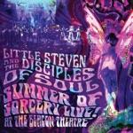 Little Steven - Trapped Again (feat. Little Steven & The Disciples of Soul)