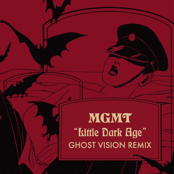 Little Dark Age (Ghost Vision Remix) - Single