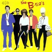 The B-52's - Planet Claire