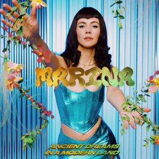MARINA – Ancient Dreams In A Modern Land [iTunes Plus AAC M4A]