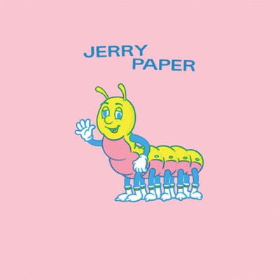 JERRY PAPER