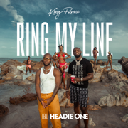 Ring My Line (feat. Headie One)