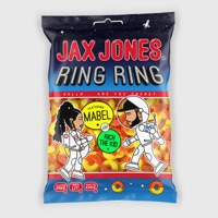 JAX JONES feat RICH THE KID , MABEL - Ring Ring Chords and Lyrics